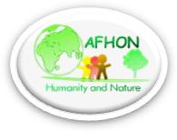 Logo AFHON