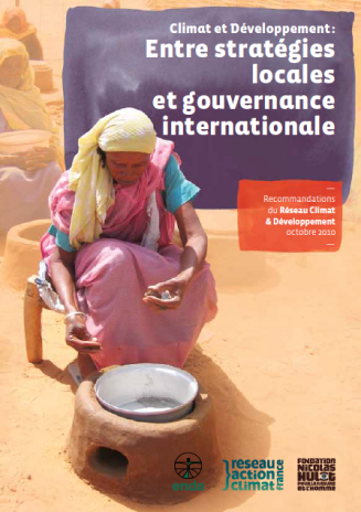 Couverture publication 2010