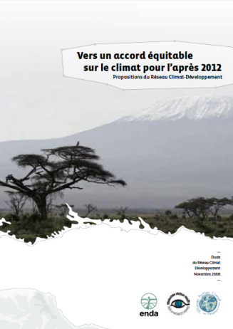 Couverture publication 2008