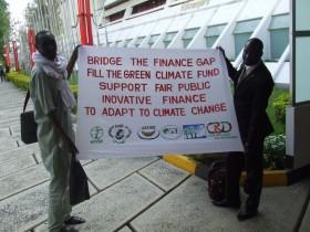 Mobiliser plus de financements pour le climat