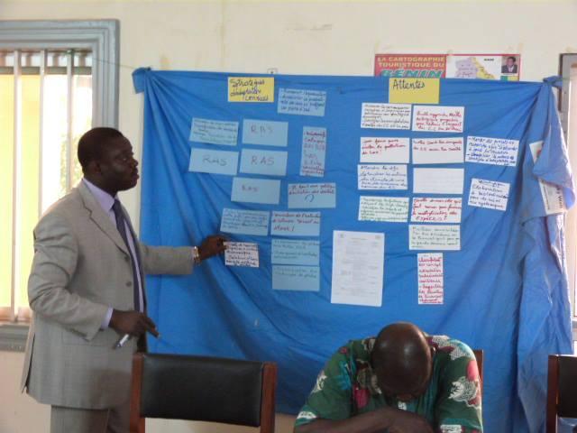 Expliquer les impacts et les solutions