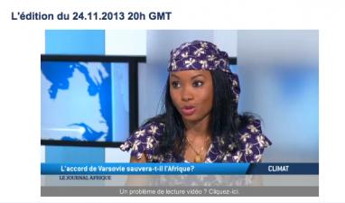 Hindou sur TV5 Monde