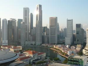Projet 1 - SBCI _Singapour_ENERGIES 2050