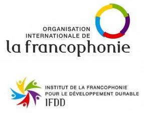 Projet 4 - Initiative Villes durables_logos OIF et IFDD