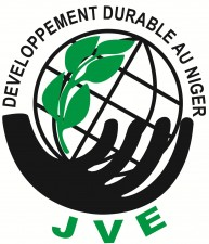 Logo JVE Niger