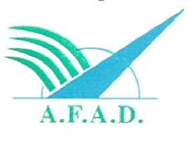 logo AFAD