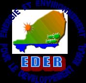 logo EDER NIger